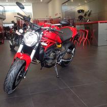 Ducati - Monster 821 - 0km