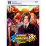 The King Of Fighters 98 Ultimate Match Final Edition (pc)