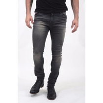 Pantalon Jean Hombre Fiume Chupin