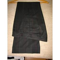 Pantalon De Vestir Mujer M - System Basic - Color Combinado