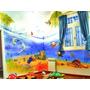 Pintura Para Aerografia-murales.diseño Y M/o-loc,habit,dpt