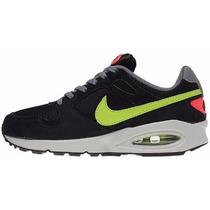 Zapatillas Nike Air Max Modelo Único