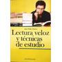 Lectura Veloz Y Técnicas De Estudio Juan Pablo Estevez