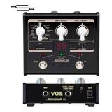 Vox Stomplab 1g Pedalera Multi Efectos Guitarra + Envio Full