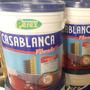 Casablanca Multi Fibrado 20kg Impermeable Transitable Techos