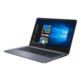 Notebook Asus Vivobook 14p Intel Celeron N4000 4gb Windows10