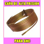 Caño De Alta Presion Para Gnc