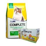 Vitalcan Complete Gato Adulto X 15 Kg