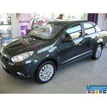 Grand Siena 1.6 0km Financiado. $5.900 Y Cuotas Sin Interes