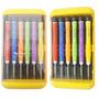 Kit Destornilladores Yaxun Yx 6081 Para Iphone 4 4s 5