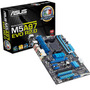 Mother Asus M5a97 Evo Ddr3 Usb 3.0 Chipset 970 Pc Amd Am3+