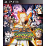 Naruto Shippuden Ultimate Ninja Storm Revolution Ps3 Mg15
