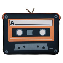 Digittrade Ls132-13 Diseñador Old School Macbook Sleeve 13,
