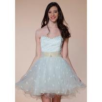 Vestido De 15 Años Amelie