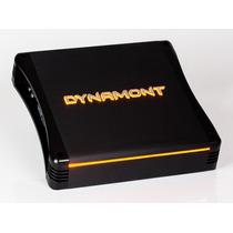 Potencia Dynamont Amplificador 800 Watts D400.2 Canales