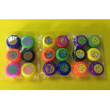 Yoyo Plastico Souvenirs