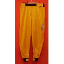Pantalón Impermeable Nitces Talle Xl / Xxl