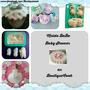 Molde Silicona Bebe Reposteria, Baby Shower, Torta