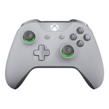 Joystick Microsoft Xbox One Grey/green