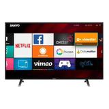Tv Hd Smart Sanyo 32 Led Hdmi Usb Wifi Netflix Tda