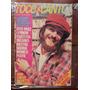 Revista Toco Y Canto - Juan Carlos Baglieto