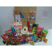 Golosinas De Japon Candy Snacks Pop Japan Ao Bag D & S