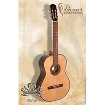 La Alpujarra 80 Guitarra De Concierto Oferta