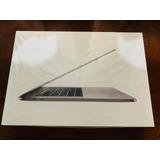 Macbook Pro Retina 15 2018 I7 3.1ghz 16gb 512ssd 40 Ciclos