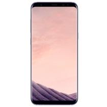 Celular Libre Samsung Galaxy S8 Plus Gris Orquidea