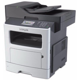 Fotocopiadora Laser Lexmark Mx517 Duplex Reemplazo Mx510