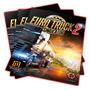 Euro Truck Simulator 2 || Pc Original Steam