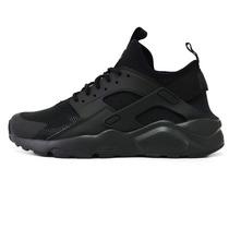 Zapatillas Nike Air Huarache Run Ultra Negro Hombre