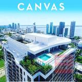 Emprendimiento Canvas Departamentos En Venta Miami