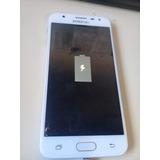 Celular Samsung J5 Prime Para Reparar O Repuestos