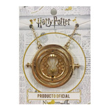 Colgante Harry Potter Giratiempo Original Time Turner