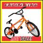 Bicicleta Bmx Freestyle Kelinbike R.20 Cdisk