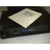 Potencia / Power /amplificador Alesis Ra-100
