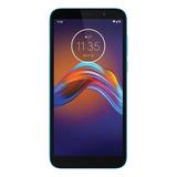 Motorola Moto E E6 Play 32 Gb Ocean Blue 2 Gb Ram