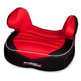 Booster Butaca Para Auto Ferrari F25 Hasta 36 Kg Niños