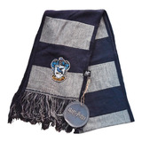 Bufanda Harry Potter Ravenclaw Licencia Oficial Original