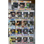 Funko Pop Todo Los Modelos!star Wars,harry Potter,marvel,etc