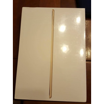 Apple Ipad Air 2 De 9.7´´ Con Retina Display 64gb, Dorada