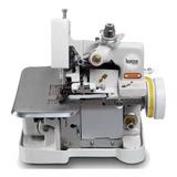 Overlock 3 Hilos Remalladora Semi Industrial Reforzada Emma