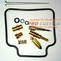 Honda Nx400 Falcon Punzua Junta Kit Reparacion Carburador