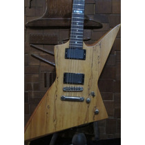 Esp Ltd Fx 400 Sm Explorer Emg 81/60 Korea Unica En Stock!