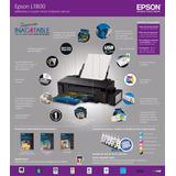 Impresora Epson L1800 Formato A3+ Sistema Continuo Original