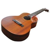Ukelele Tenor Ohana Tk10 Caoba Aquila Strings Envios