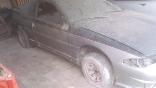 Mitsubishi Eclipse 1993 Foto 3