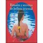 Libro Rituales Y Secretos De Belleza Oriental Nuevo Sm