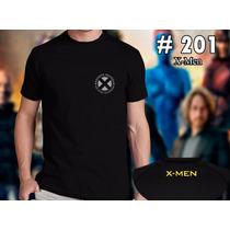 X Men - Remeras De Comics Marvel
